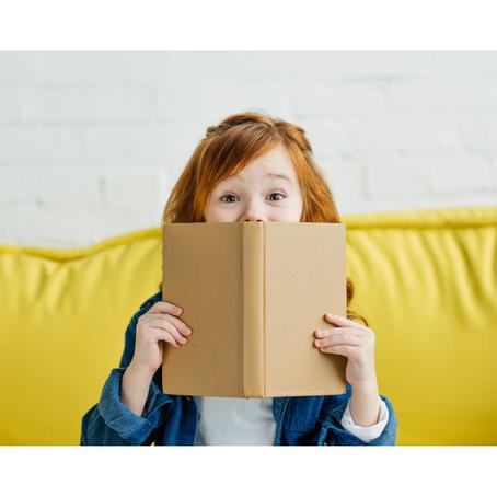 Les livres, pourquoi les orthophonistes en parlent-elles tant?