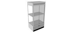 WALL PARTITION UNIT