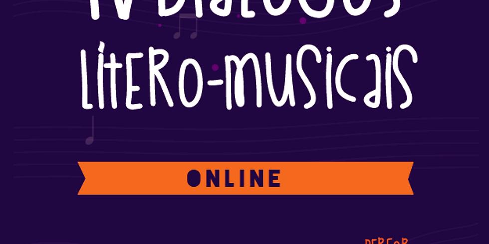 IV Diálogos lítero-musicais