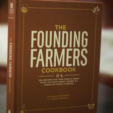 Foudning Farmers Cookbook