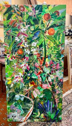 Dellbaldis Painting