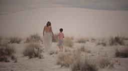 White Sands travel video