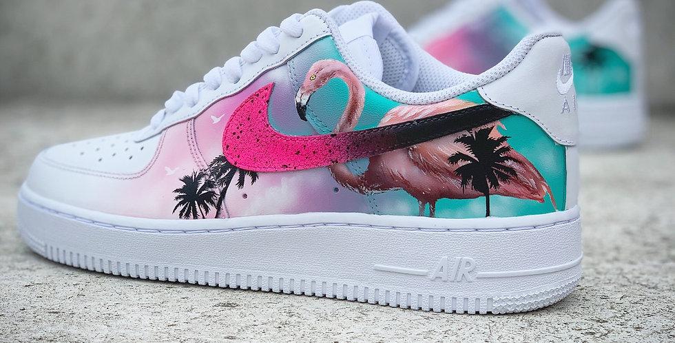 Flamingo South Beach Custom