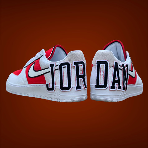 SneakerSurgery_Jersey custom