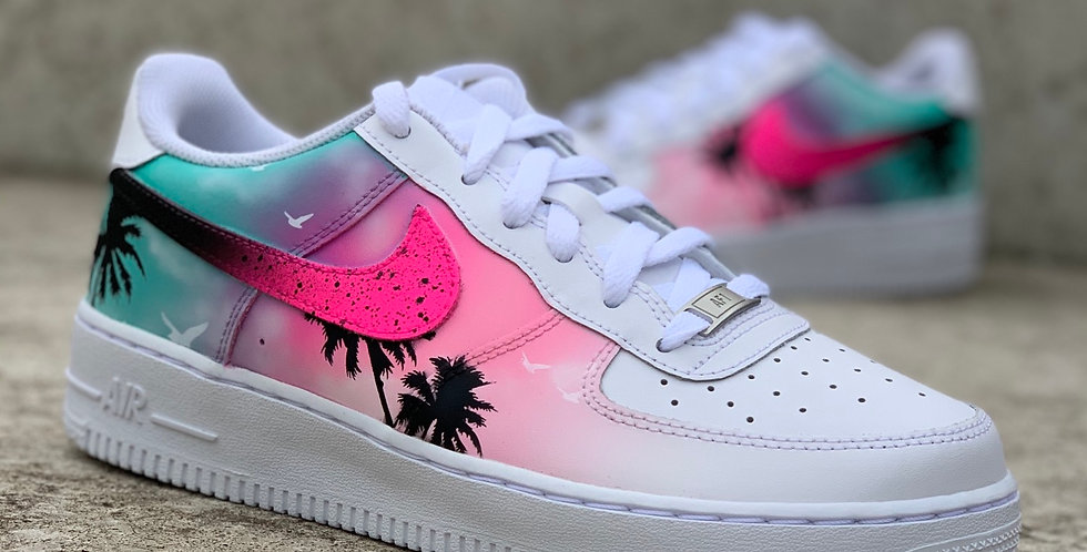South Beach Custom