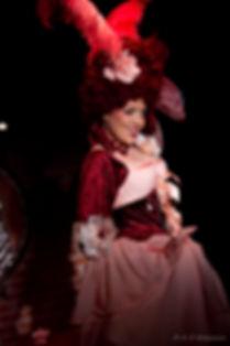 Lady Laverna