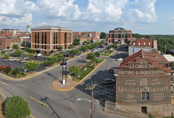 Downtown Clarksville