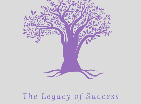 The Legacy of Success