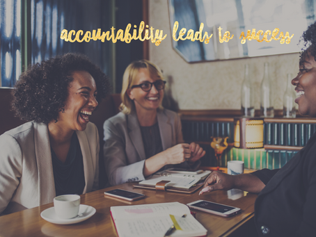 Increase Success by 95% with Accountability