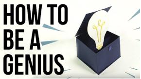 Rediscover Your Genius
