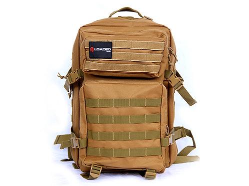 Backpack 40L khaki
