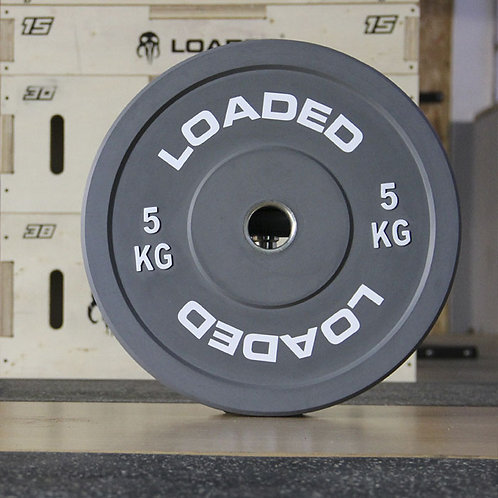 Rubber Color Bumper Plates