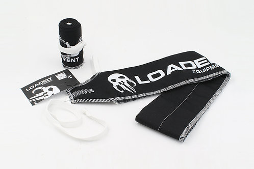 Strength Wraps Ligthweight Black