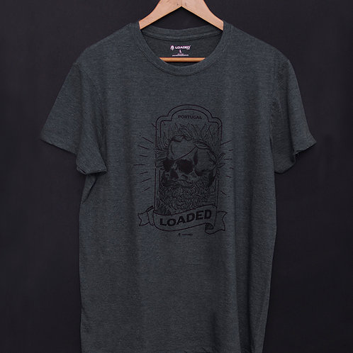 Loaded T-shirt 10 June Edition