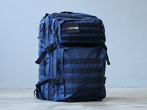 Backpack 40L Blue