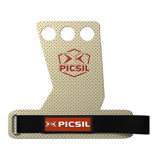 Picsil Azor grips 3 holes