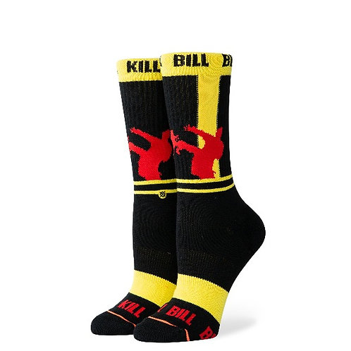 STANCE KB SILHOUETTES