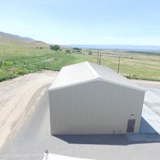 Perrault Farms, Inc. - Blueberry Storage
