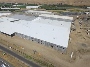Allan Bros- New CTP Building