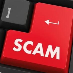Esquemas fraudulentos: como evitar?