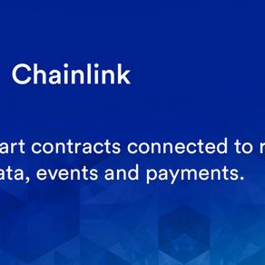 Chainlink: o que é?