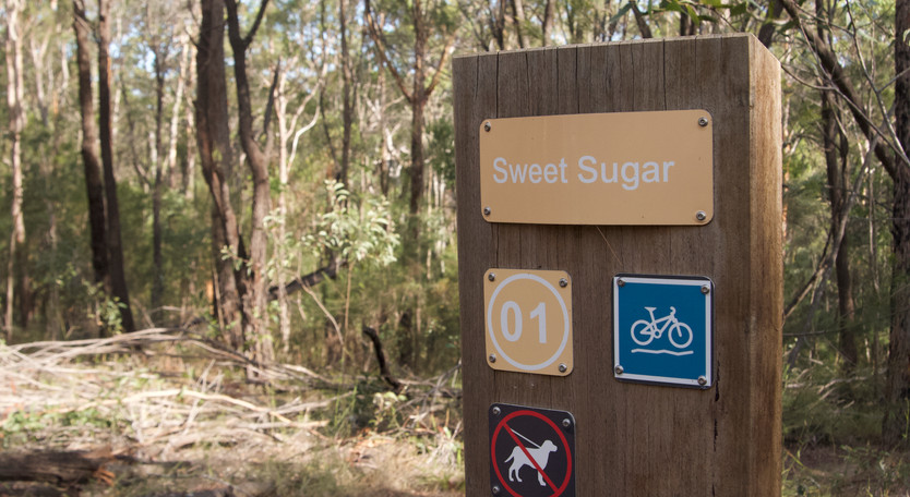 (1) - Sweet Sugar