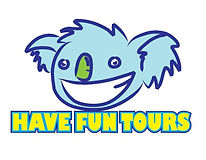Have Fun Tours Logo