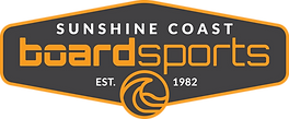 Sunshine Coast Board Sports Logo