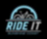 Ride It Sunshine Coast Logo