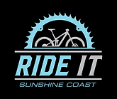 Ride It Sunshine Coast Logo