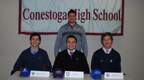 Boys Class of 2019 Signing Day