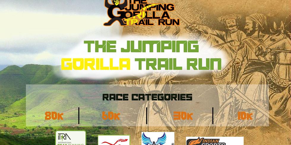 The Jumping Gorilla Trail Run