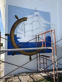 Mural Start.jpg