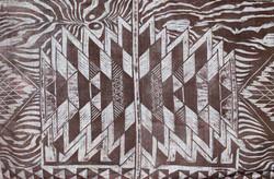 Cultural Pattern Study (Native) #1