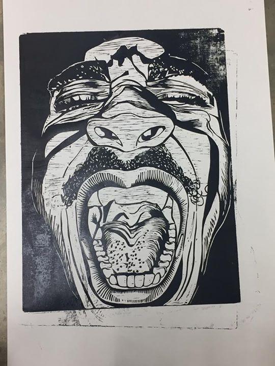 King Scream