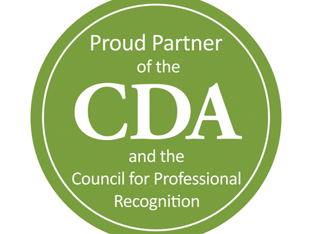 How to Earn Your CDA Credentials