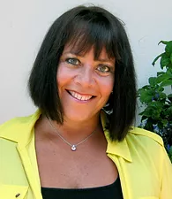 Kristin Andress