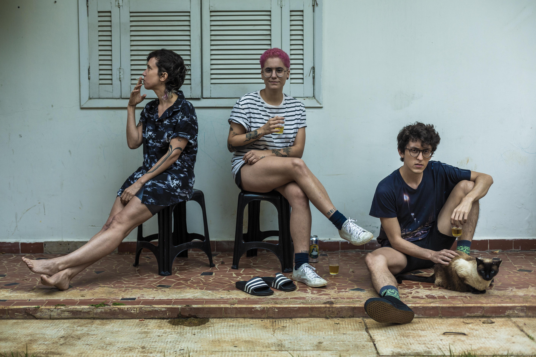 A Vana Trio
