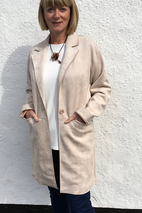 Chilla Coat
