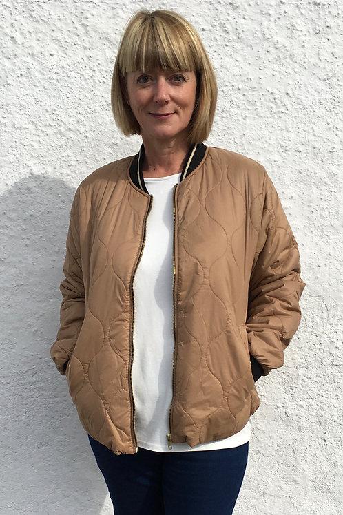 Berta Bomber Jacket