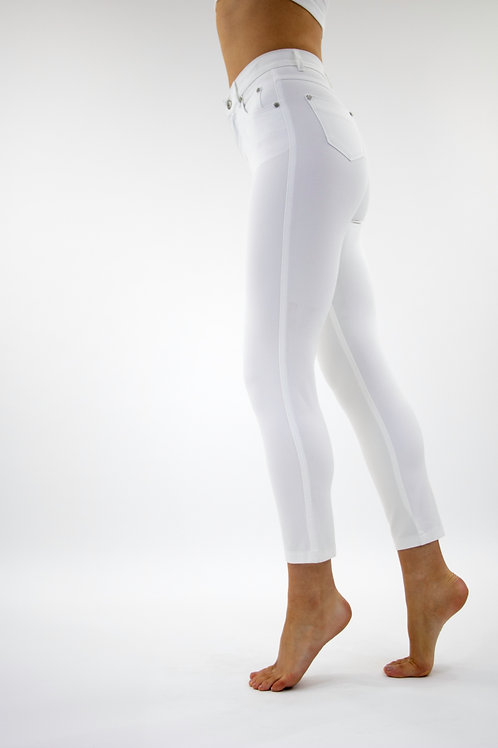 White Marble Trouser (2400)