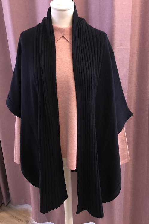 Ribbed Edge Cape