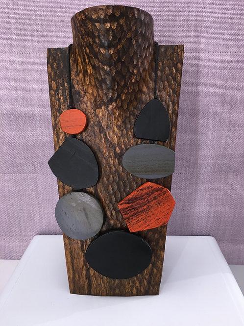 Wood Pebble