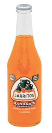Jarritos 370ml