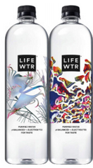 Life Water 1L