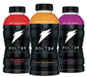 Gatorade Bolt 16.9oz