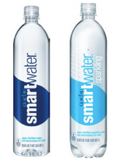 Smartwater 1L