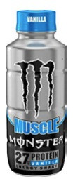 Monster Muscle 15oz