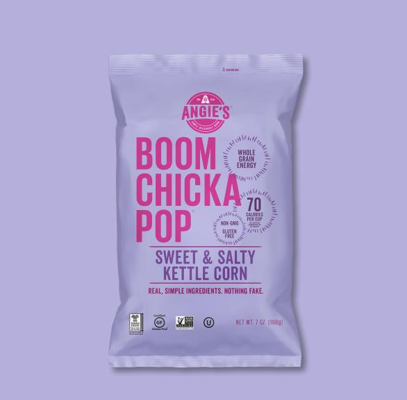 Boom Chicka Pop