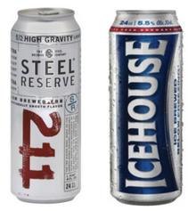 Steele Reserve / Icehouse 24oz